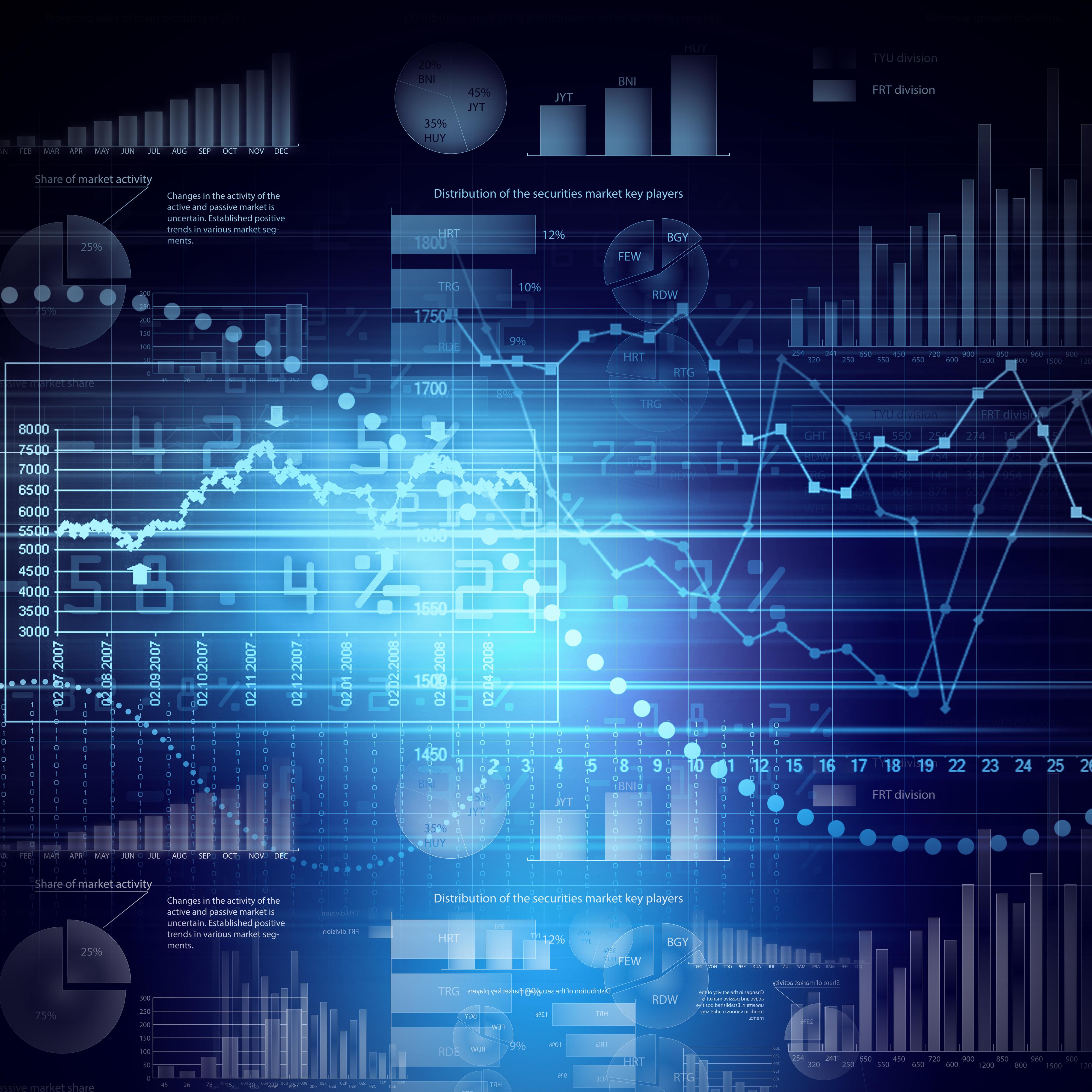 Analytics deliverable