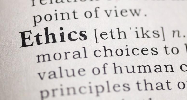 Ethics deliverable