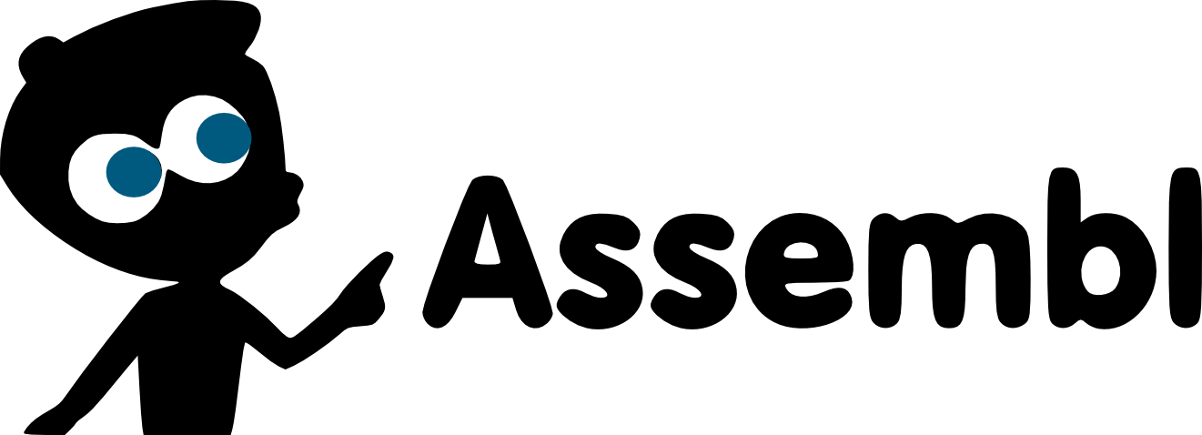 Assembl logo poster 1