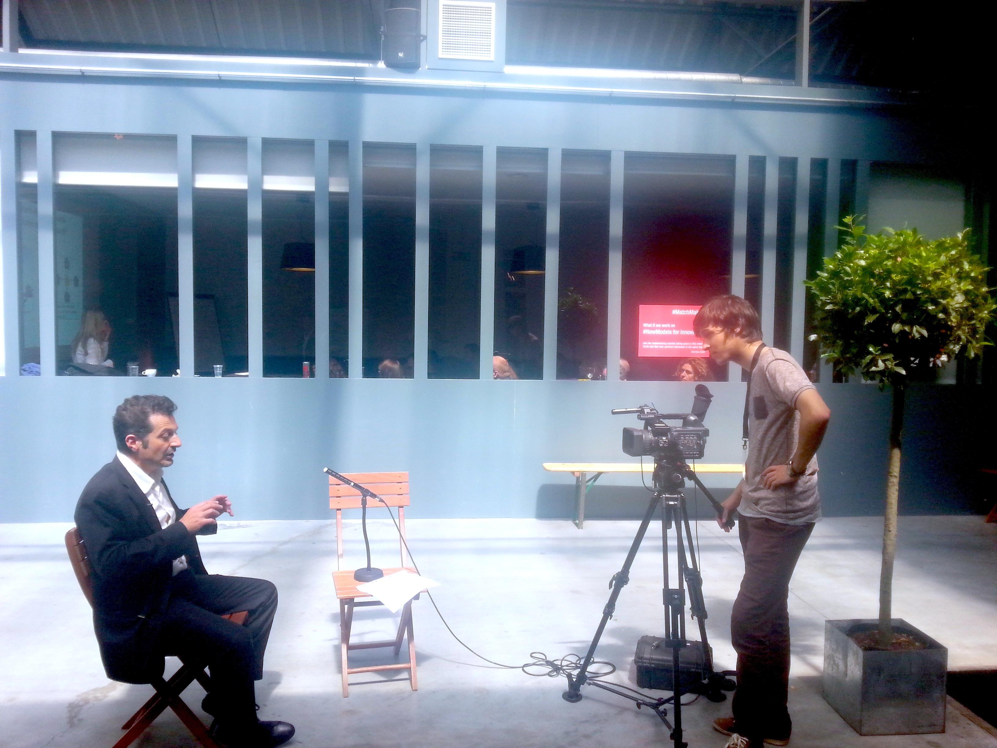 CATALYST interview 2