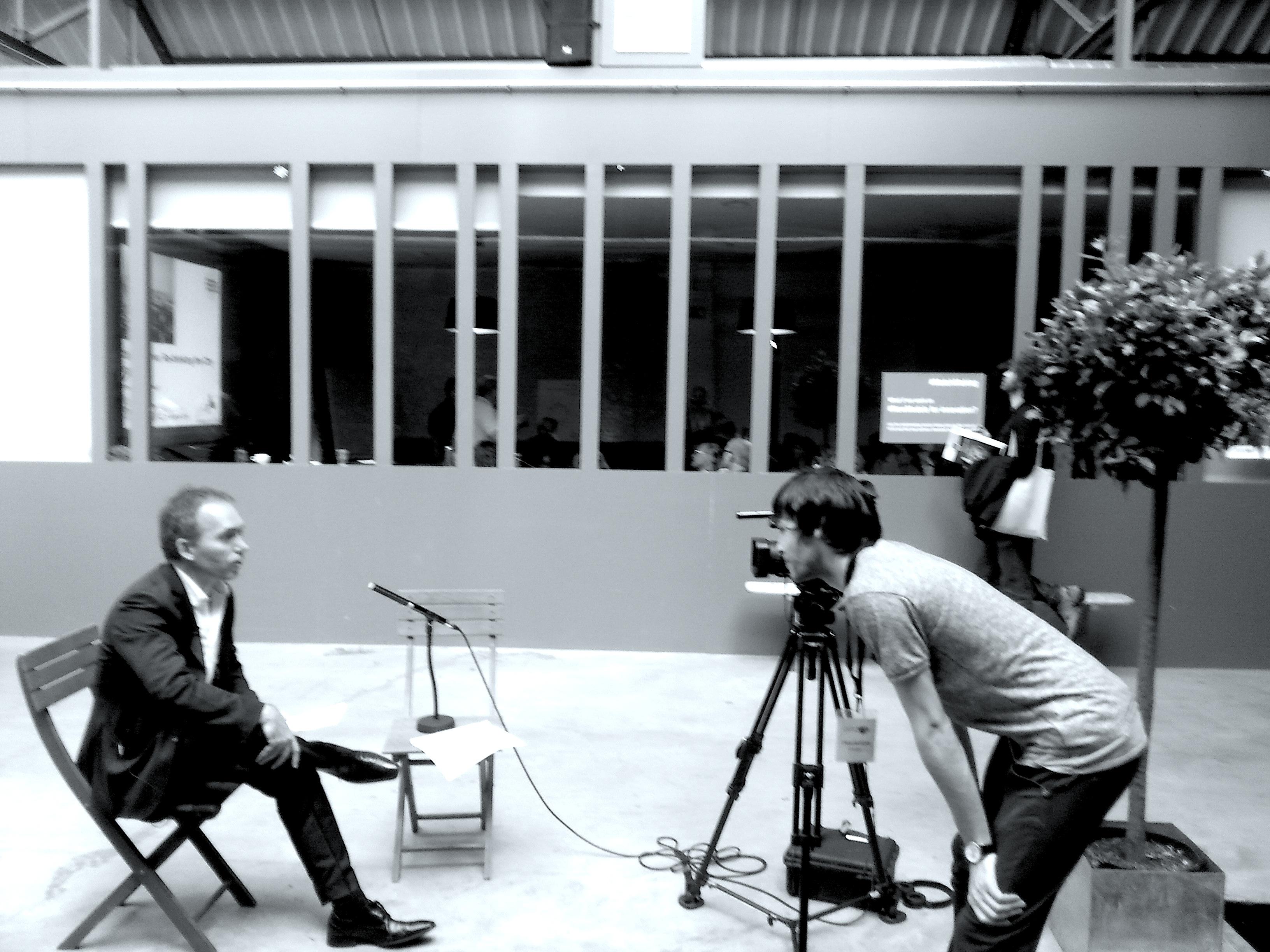 CATALYST interview